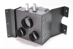 Kubota RTV-X900 Cab Heater