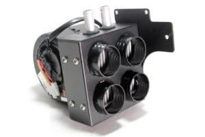 John Deere XUV 590 Cab Heater