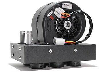 Inferno Heaters - Maxx XL Series 4500