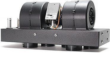 Inferno Heaters - Heavy Duty 5000
