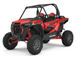 Polaris RZR Cab Heater
