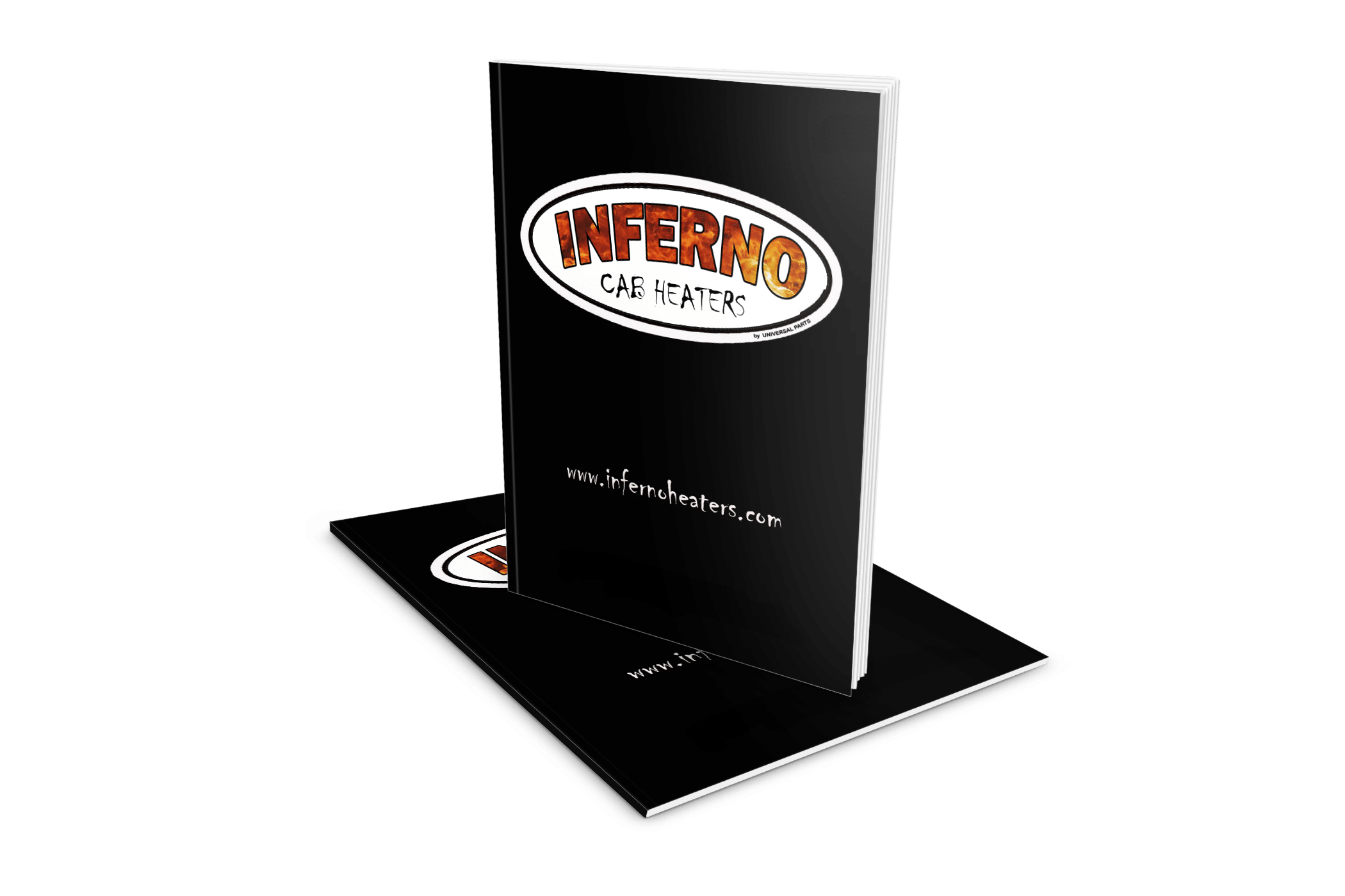 Download the Inferno Cab Heaters Catalog - PDF