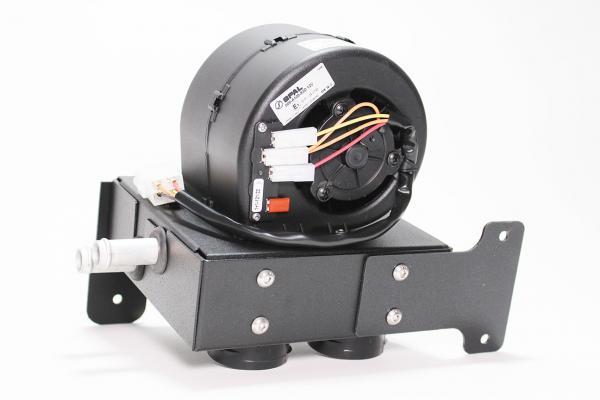 Kawasaki Mule PRO FX Series Cab Heater