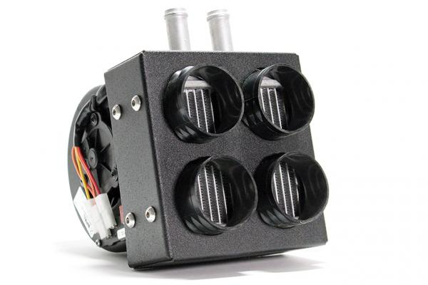 John Deere XUV 835 865 Cab Heater