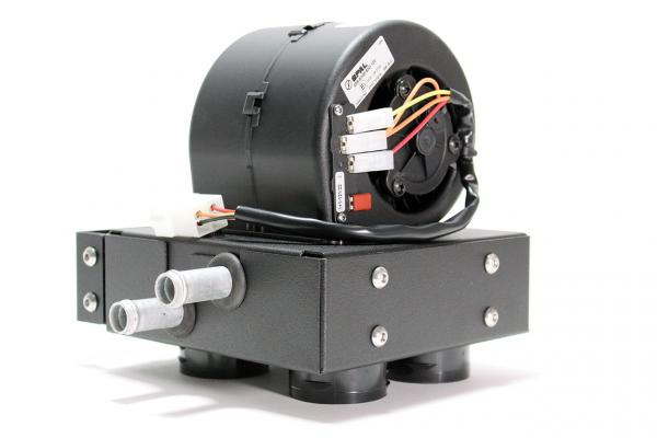 Gravely Atlas JSV 3000 Cab Heater