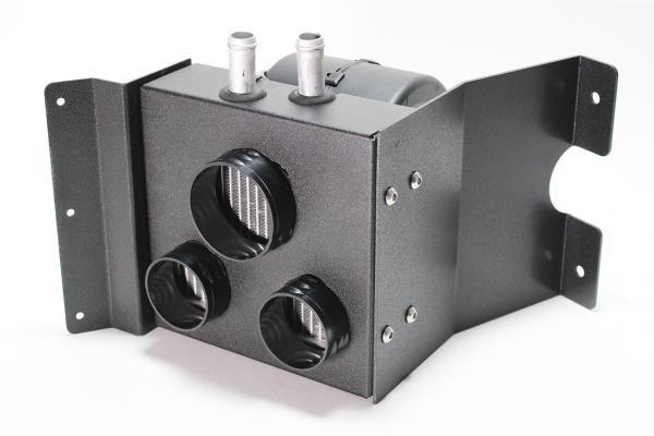 Kubota RTV-X1120 Cab Heater