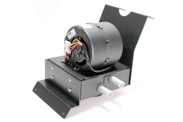 Kubota RTV-X1140 Cab Heater