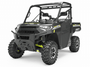 Polaris Ranger 1000 Cab Heater