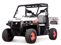 UTV Cab Heaters for Bob Cat ATV's