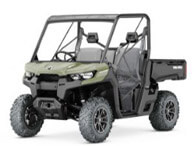 UTV Cab Heaters for Can Am ATV's