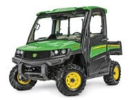 UTV Cab Heaters for John Deere ATV's