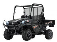 UTV Cab Heaters for Kubato ATV's