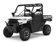 UTV Cab Heaters for Polaris ATV's