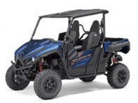 UTV Cab Heaters for Yamaha